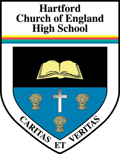 Hartford Church of England High School - Caritas Et Veritas