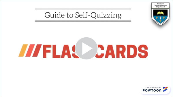 Guide to Self-Quizzing