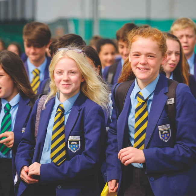 Open Afternoon - Thursday 20th September 2018